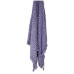 Maia Towel - Plum