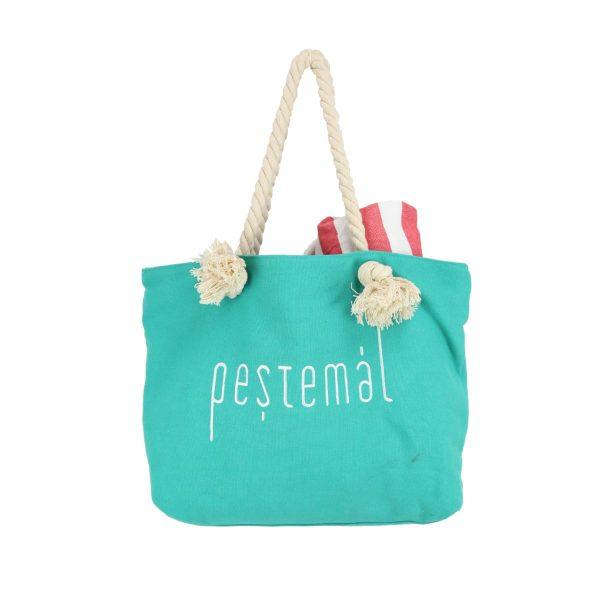 Pestemal-Bag