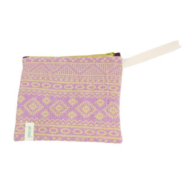Aztec-SmallBag-PurpleMustard