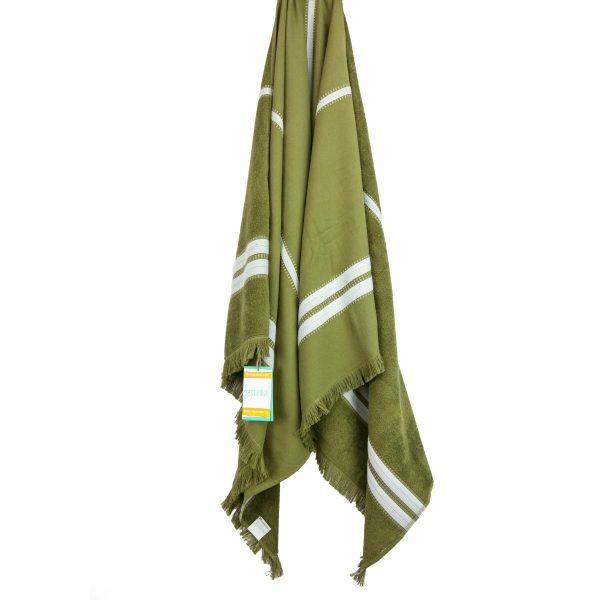 Mare-Towel-Khaki