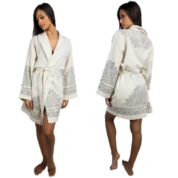 2354-Linen-Robe