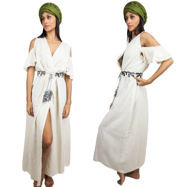 2707-Natural-Maxi-Dress
