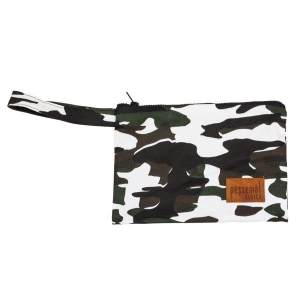 Army-Clutch