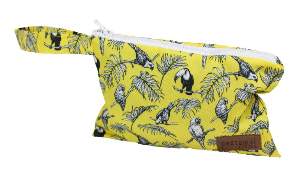 tropical clutch pestemal