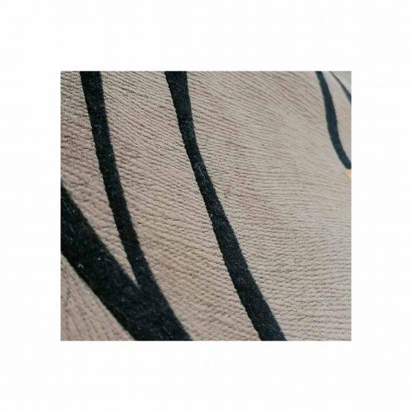 Clutch-Brown-Suede-Closeup