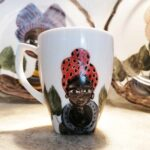 MUGS - African red