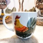 MUGS - ROOSTER