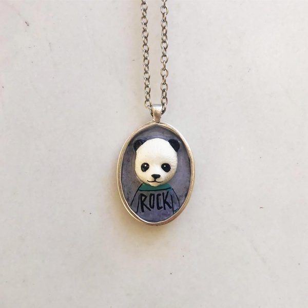 PANDA-ROCK-NECKLACE